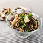 Wild Rice Recipe Vegan