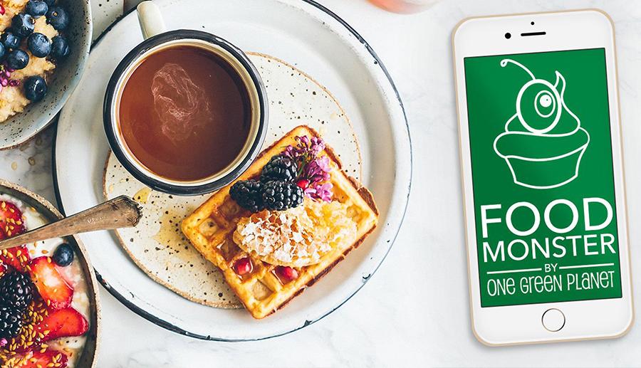 Best Vegan Apps 2019 Food Monster