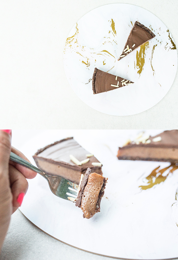 Vegan Chocolate Dessert Recipe