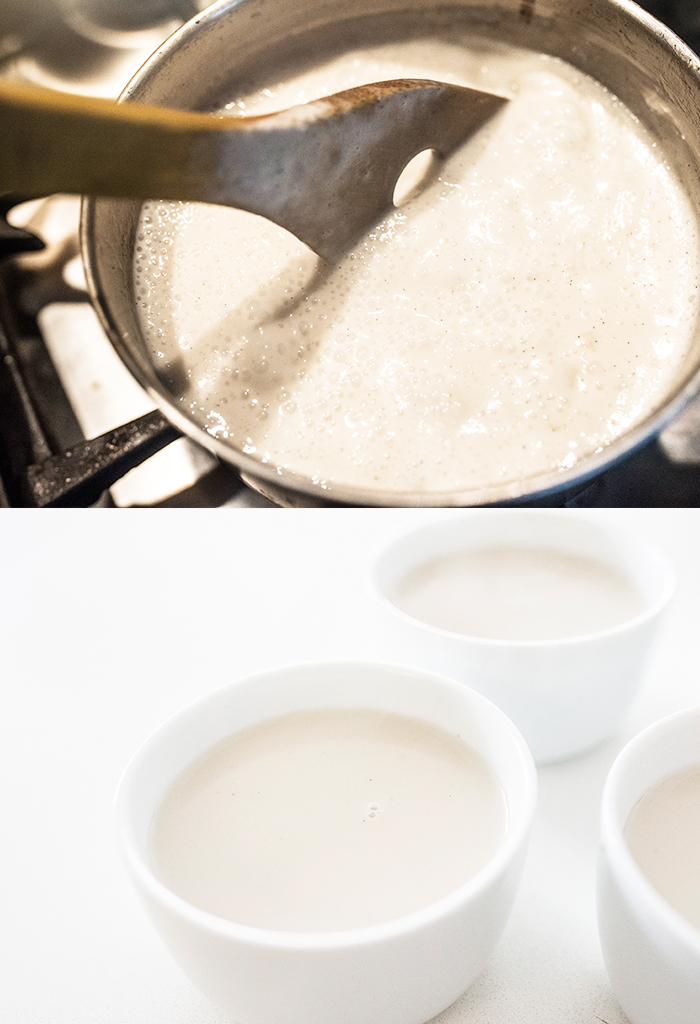 Vegan Panna Cotta Recipe