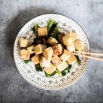 Soy-free Tofu Recipe